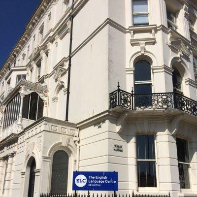moja szkoła w Brighton